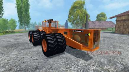 Chamberlain Type60 v3.0 for Farming Simulator 2015