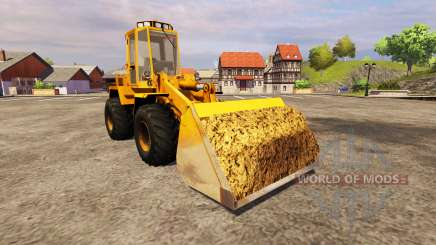 Amkodor S v1.1 for Farming Simulator 2013