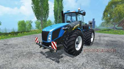 New Holland T9.565 Potente Especial v1.2 for Farming Simulator 2015