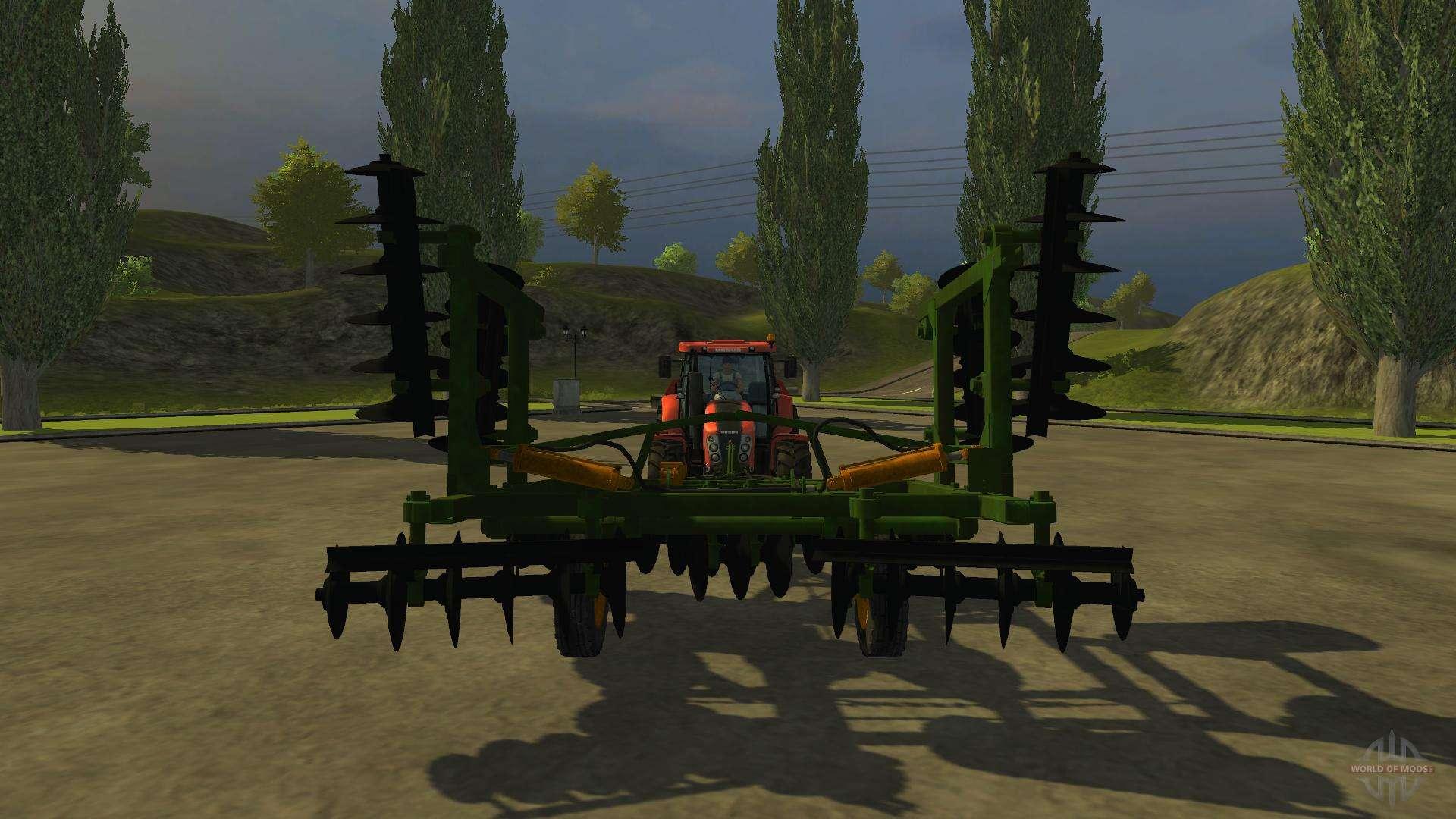 Bdt 7 For Farming Simulator 2013