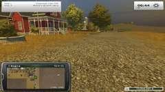 Money Cheat for Farming Simulator 2013