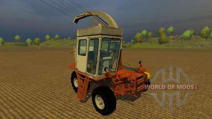 KSK-100A for Farming Simulator 2013