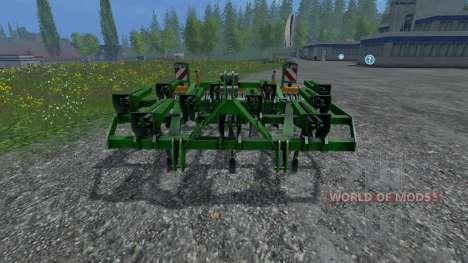 Amazone Cenius 3002 for Farming Simulator 2015