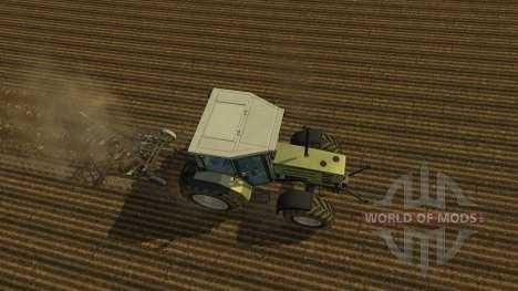 PLN 4-35 for Farming Simulator 2015