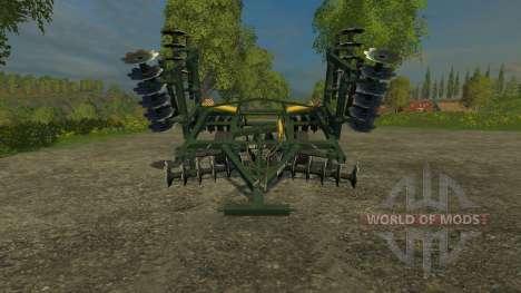 HDH-7 v1.1 for Farming Simulator 2015