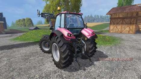 Deutz-Fahr Agrotron 7250 TTV FL RowTrac for Farming Simulator 2015