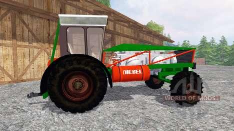 Klein Otto for Farming Simulator 2015