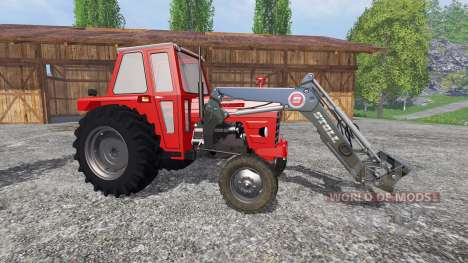 IMT 577 Deluxe for Farming Simulator 2015