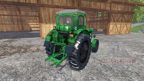 T-40 AM for Farming Simulator 2015