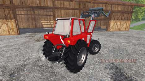 IMT 577 DV for Farming Simulator 2015