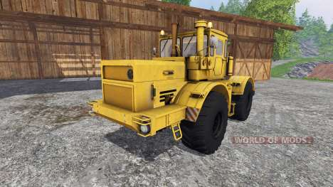 K-700 AND for Farming Simulator 2015