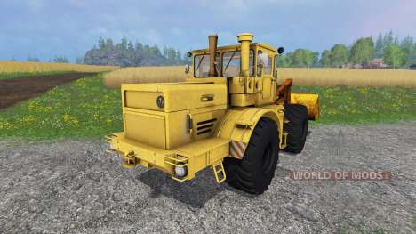 K-701 PKU for Farming Simulator 2015