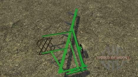 PLN 5-35 for Farming Simulator 2015