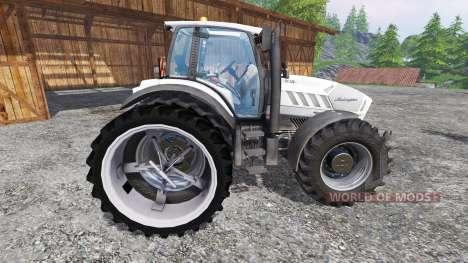 Lamborghini R7.220 v2.0 for Farming Simulator 2015
