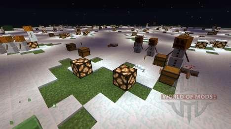 Pandora Box for Minecraft
