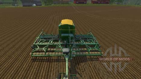 John Deere 750A for Farming Simulator 2015