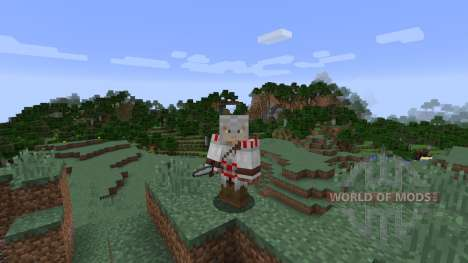 MineCreed for Minecraft