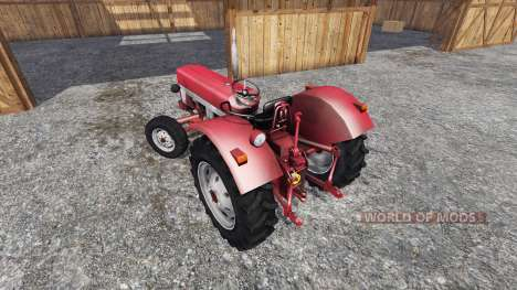 Lizard 422 for Farming Simulator 2015