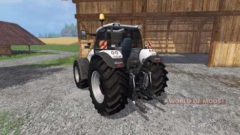 Lamborghini R7.220 v3.0 for Farming Simulator 2015