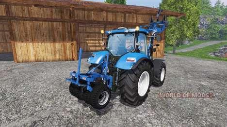Kotte FRP 145 for Farming Simulator 2015