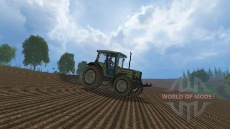 Privat 430 for Farming Simulator 2015