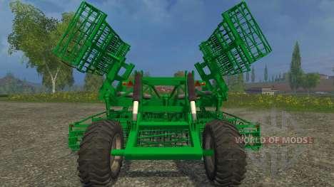 Laumetris Germinatorius KLG 7 for Farming Simulator 2015