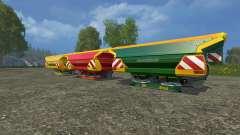 Set Amazone Zam 1501