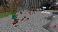 Heart Drop for Minecraft