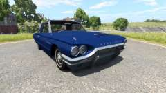Ford Thunderbird 1964 for BeamNG Drive