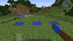 Spawnable Liquids for Minecraft