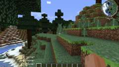 Real Time Clock for Minecraft