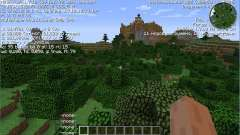 Improved FPS for Minecraft