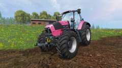 Deutz-Fahr Agrotron 7250 TTV FL RowTrac for Farming Simulator 2015