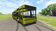 MAZ-203 yellow for BeamNG Drive