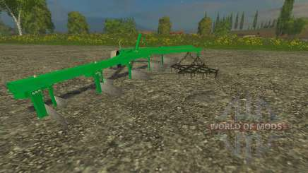 PLN 5-35 for Farming Simulator 2015
