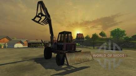 "NAP-1A ""Carpathian"" for Farming Simulator 2013"