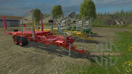 Arcusin FS 63-72 for Farming Simulator 2015