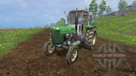 Ursus C-4011 Turbo for Farming Simulator 2015