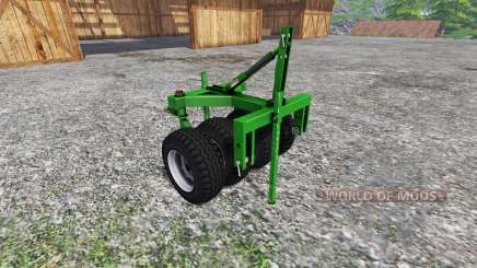 Kotte FRP 145 for Farming Simulator 2015
