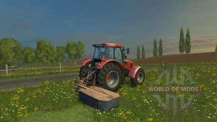 Z-173 for Farming Simulator 2015