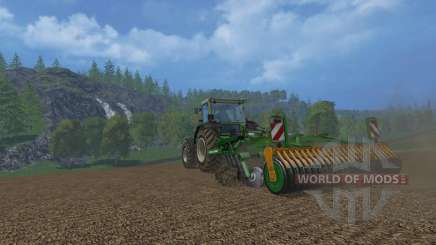 Amazone Cenius 3002 for Farming Simulator 2015