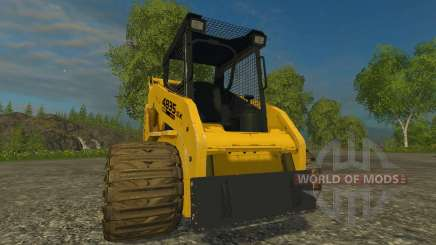 Gehl 4835SXMT for Farming Simulator 2015