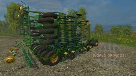 John Deere 750A for Farming Simulator 2015