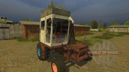 KSK-100 for Farming Simulator 2013