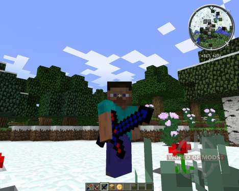 Grumpys Mod for Minecraft