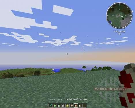 Ore Endermen for Minecraft