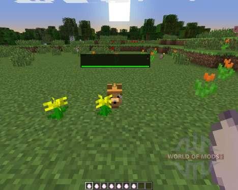 Dog Cat Plus for Minecraft
