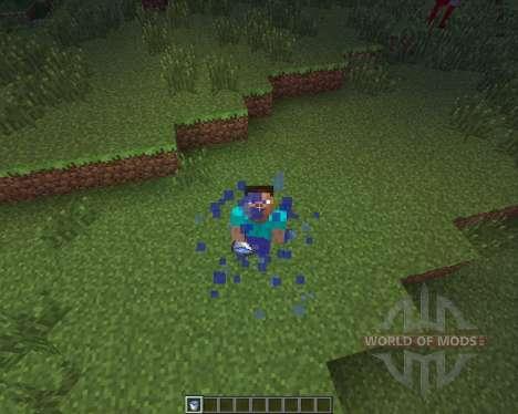Ice Bucket Challenge for Minecraft