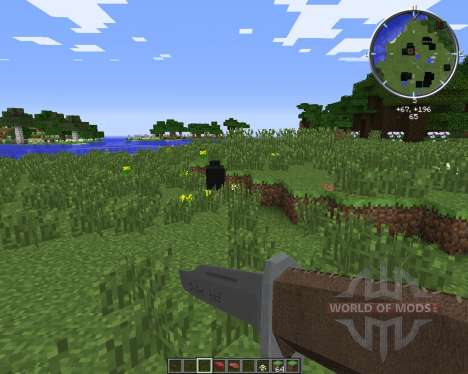 The Hunt for Minecraft