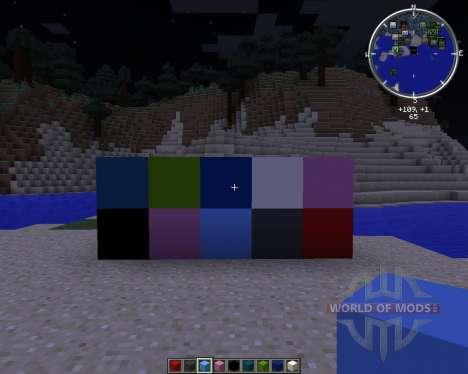 Pixel Art for Minecraft